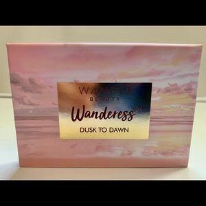 NWOT Wandered Dusk to Dawn blush & highlighter